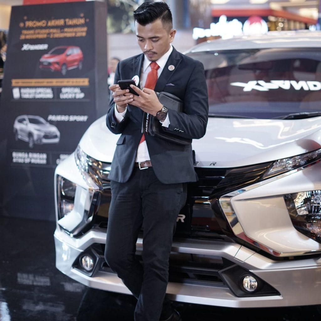 Info Mitsubishi Makassar