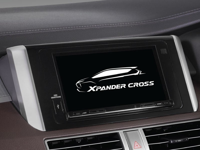 7-INCH AUDIO HEAD UNIT WITH SMARTPHONE CONNECTIVITY