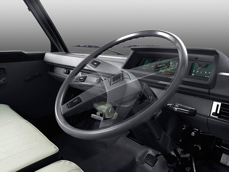 Harga Mitsubishi L300