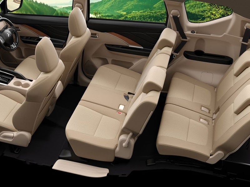 Review Mitsubishi Xpander