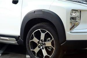 Kelebihan Mitsubishi Xpander Cross