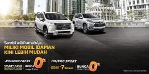 Promo Mitsubishi Makassar Juni 2020