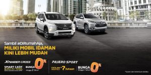 Promo Mitsubishi Makassar Juli 2020