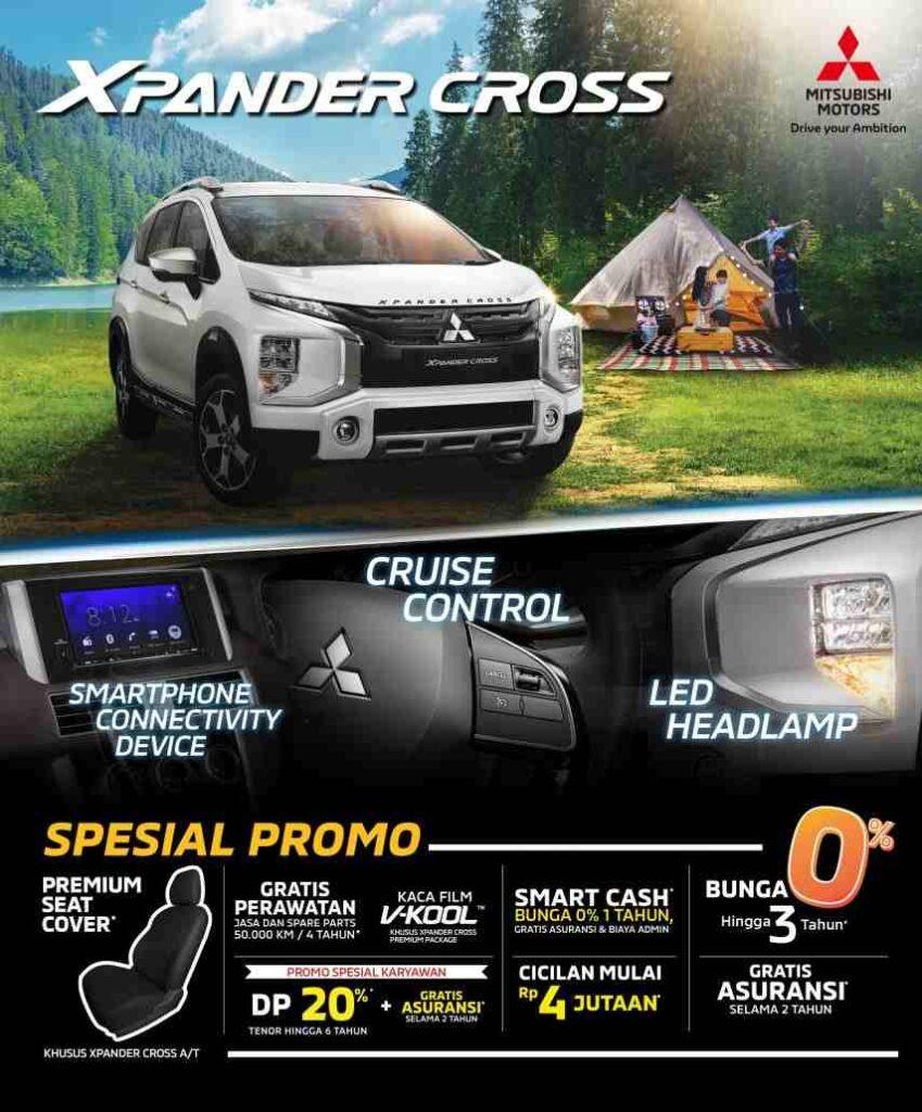 Promo Mitsubishi Makassar Oktober 2020
