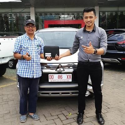 Mitsubishi Makassar
